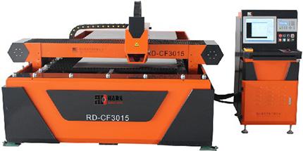 máy cắt fiber laser cnc