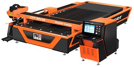 máy cắt fiber laser